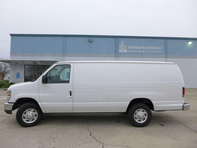 2011 Ford E-Series Cargo for sale in Sacramento CA