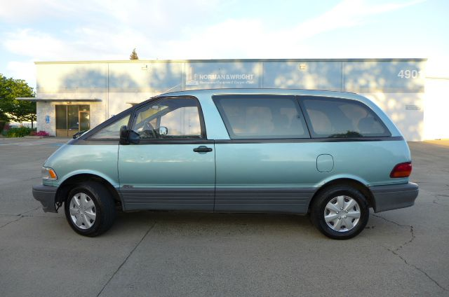 Used Toyota Previa For Sale Carsforsale Com