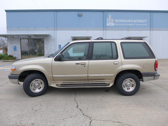 1999 Ford Explorer for sale in Sacramento CA