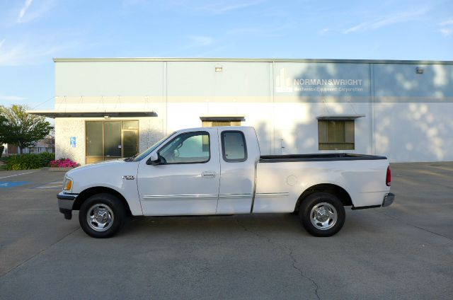 Used 1997 ford f 150 for sale for Payless motors lansing mi