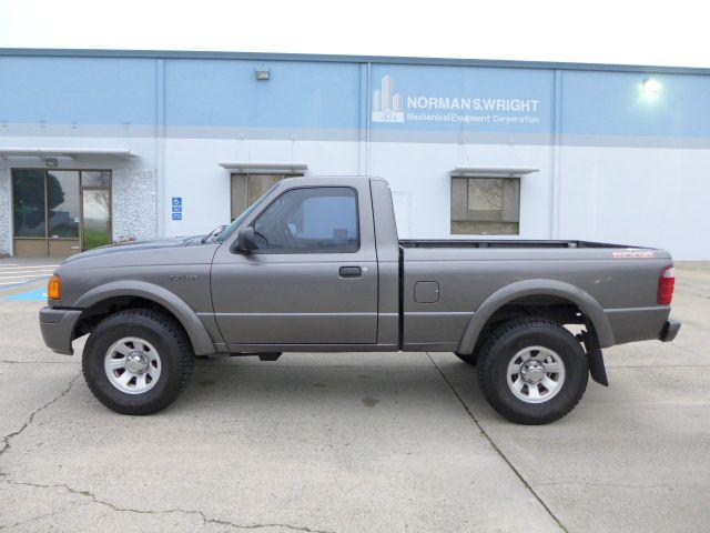2004 Ford Ranger for sale in Sacramento CA