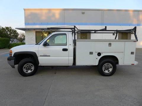 2001 GMC Sierra 2500HD for sale in Sacramento, CA