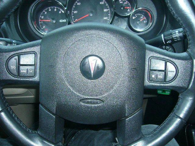 2005 Pontiac G6 GT 4dr Sedan - Boardman OH