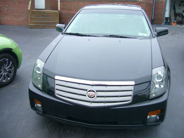 used 2005 cadillac cts for sale 6410 south ave boardman. Black Bedroom Furniture Sets. Home Design Ideas
