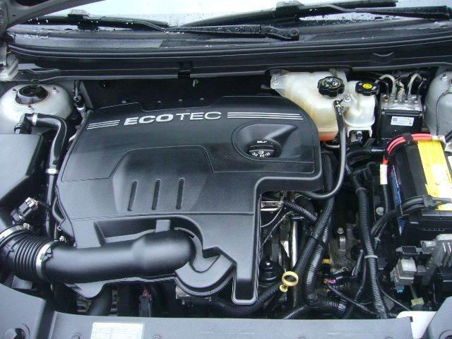 2009 Chevrolet Malibu LT2 4dr Sedan - Boardman OH