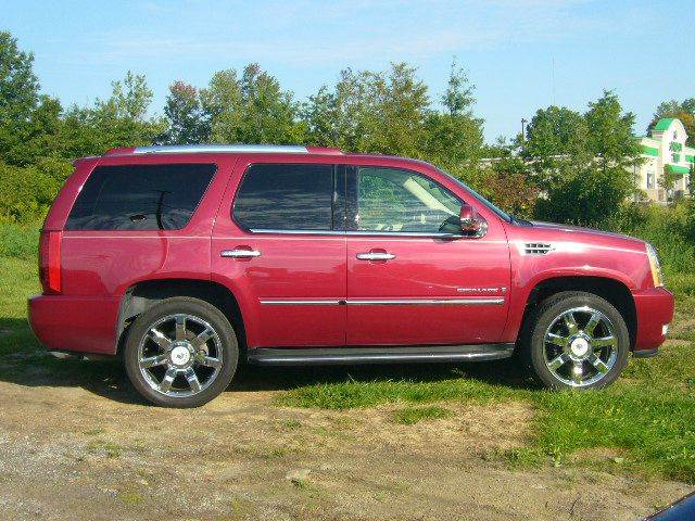 2007 Cadillac Escalade Base AWD 4dr SUV - Boardman OH