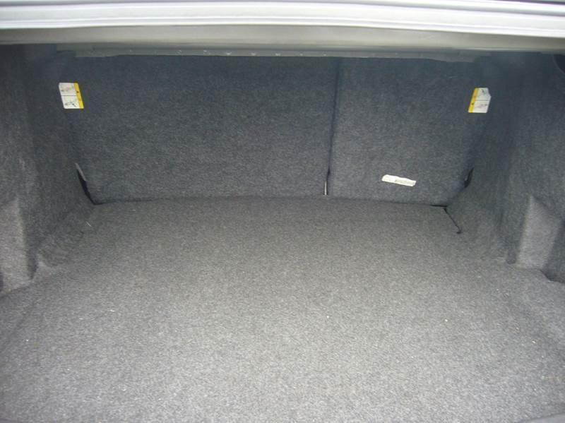 2014 Ford Fusion S 4dr Sedan - Boardman OH