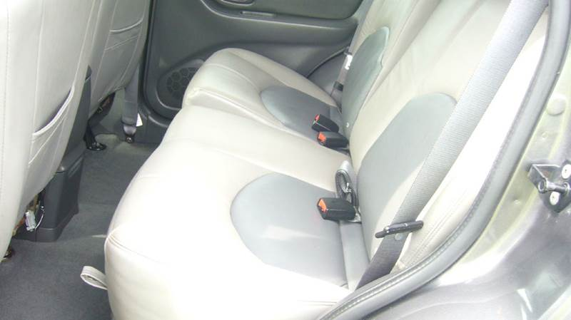 2004 Mazda Tribute ES-V6 4WD 4dr SUV - Boardman OH