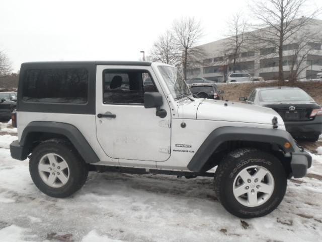 Used Jeep Wrangler For Sale Carsforsale Com