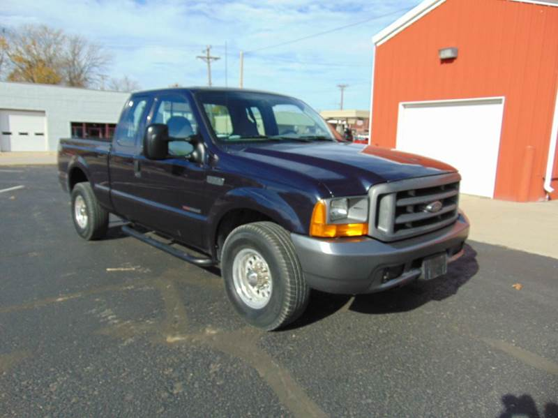 1999 ford f 250 super duty xl 4dr extended cab sb in. Black Bedroom Furniture Sets. Home Design Ideas