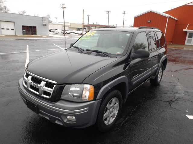 2005 Isuzu Ascender for sale in Nevada MO