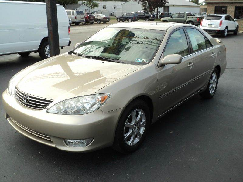 Toyota Camry For Sale In Erie Pa Carsforsale Com