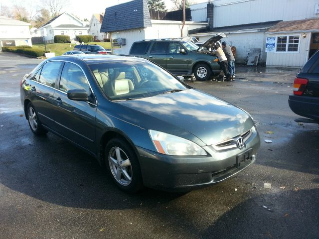 2004 Honda Accord for sale in Troy NY
