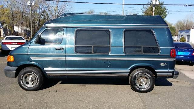 1999 dodge ram van for sale in agawam ma for Boykin motors smithfield nc