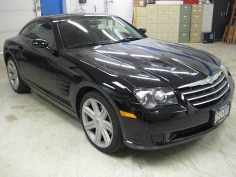 2006 Chrysler Crossfire for sale in Maplewood, MN