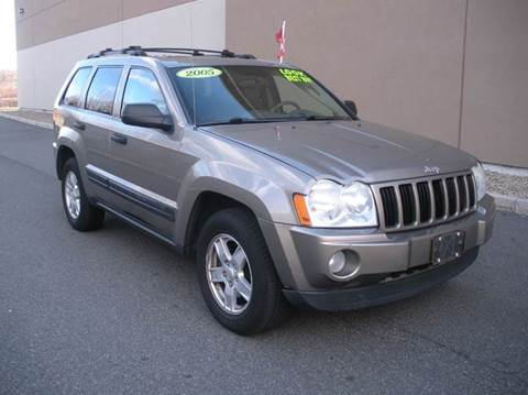 2005 Jeep Grand Cherokee for sale in Melrose, MA