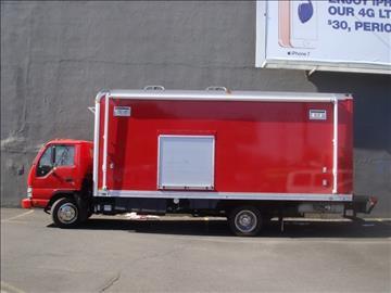 2006 Isuzu NQR for sale in Portland, OR