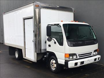2005 GMC W4500 for sale in Portland, OR