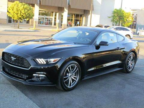 2017 Ford Mustang for sale in Staten Island, NY
