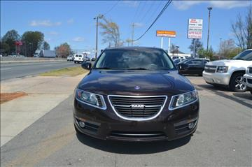 2011 Saab 9-5 for sale in Charlotte, NC