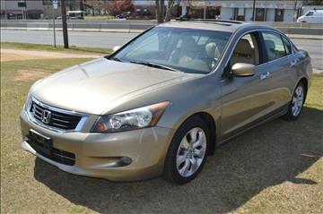 2009 Honda Accord for sale in Charlotte, NC