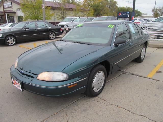 2001 Chevrolet Lumina For Sale - Carsforsale.com