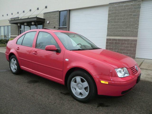 2002 Volkswagen Jetta for sale in Hillsboro OR