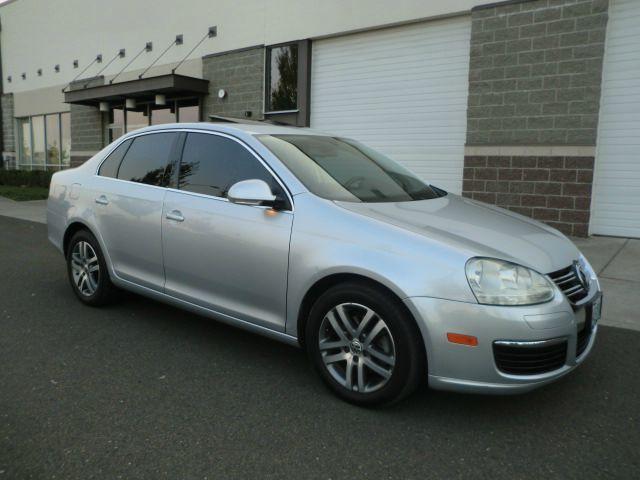 2005 Volkswagen Jetta for sale in Hillsboro OR