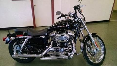 2005 Harley-Davidson Sportster for sale in Southbridge, MA