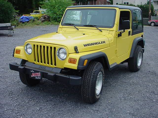 2001 jeep wrangler for sale in scranton pa. Cars Review. Best American Auto & Cars Review