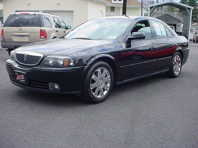 2004 Lincoln LS for sale in Scranton PA