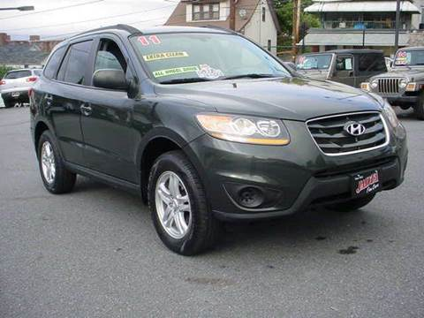 Hyundai For Sale Scranton Pa
