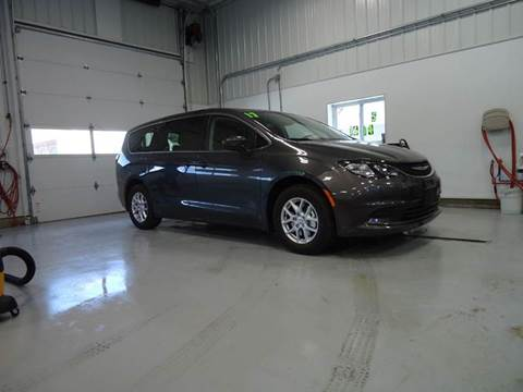 Chrysler for sale in grundy center ia for Pb motors rochester ny