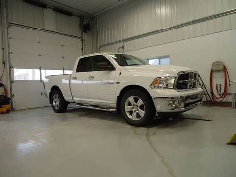 Ram For Sale In Grundy Center Ia