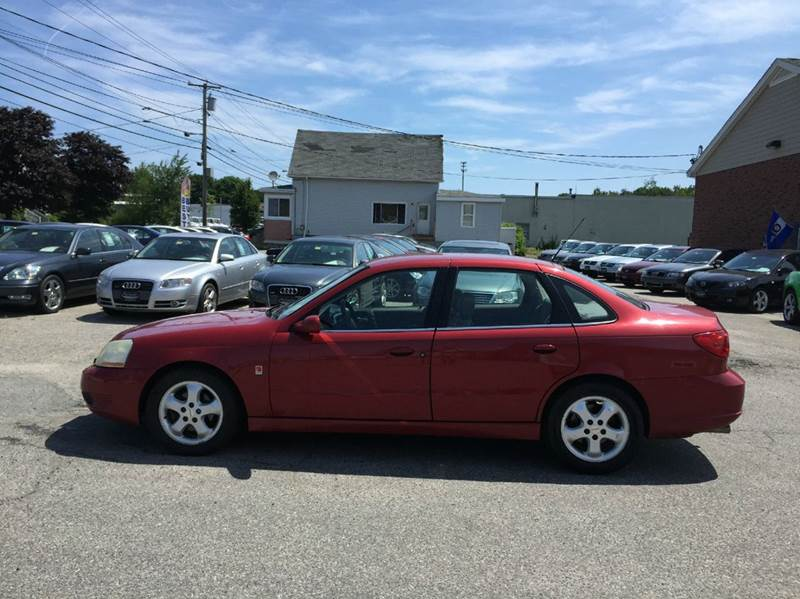 Saturn For Sale In Portland Me