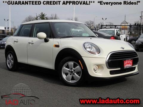 2016 MINI Hardtop 4 Door for sale in Laurel, MD