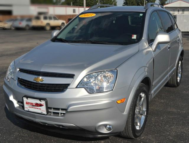 Bayird Paragould Ar >> 2013 Chevrolet Captiva Sport LT 4dr SUV In Paragould AR - Bayird Pre-Owned Super Center