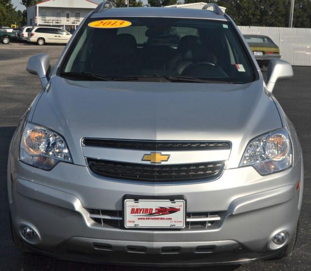 Used Chevrolet Captiva: 2013 Chevrolet Captiva Sport LT 4dr SUV In Paragould AR
