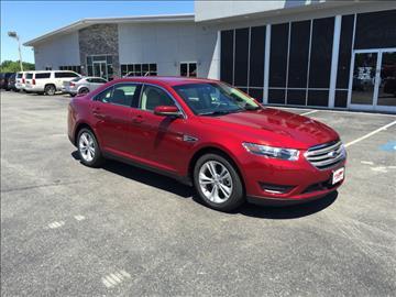 2015 Ford Taurus for sale in Jonesboro, AR