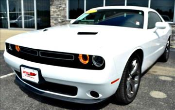 2015 Dodge Challenger for sale in Jonesboro, AR