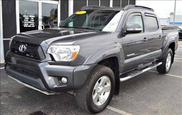 2015 Toyota Tacoma for sale in Jonesboro, AR