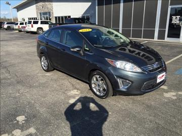 2011 Ford Fiesta for sale in Paragould, AR