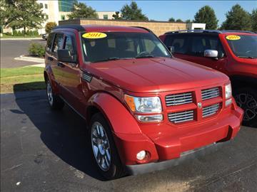 2011 Dodge Nitro for sale in Jonesboro, AR