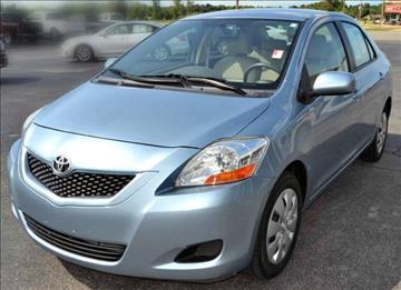 2010 Toyota Yaris for sale in Jonesboro, AR