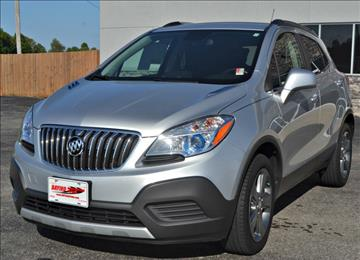 2013 Buick Encore for sale in Paragould, AR