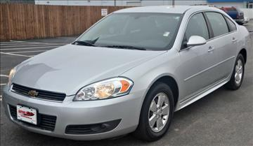 2011 Chevrolet Impala for sale in Paragould, AR