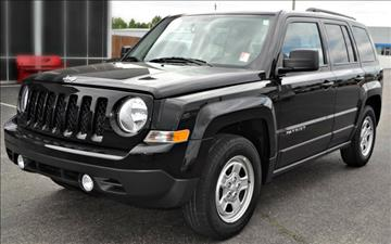 2015 Jeep Patriot for sale in Paragould, AR