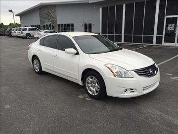 2012 Nissan Altima for sale in Paragould, AR