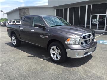 2014 RAM Ram Pickup 1500 for sale in Paragould, AR