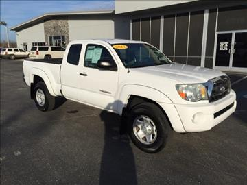 2010 Toyota Tacoma for sale in Paragould, AR